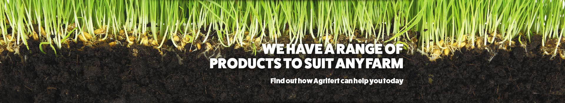 Agrifert Products